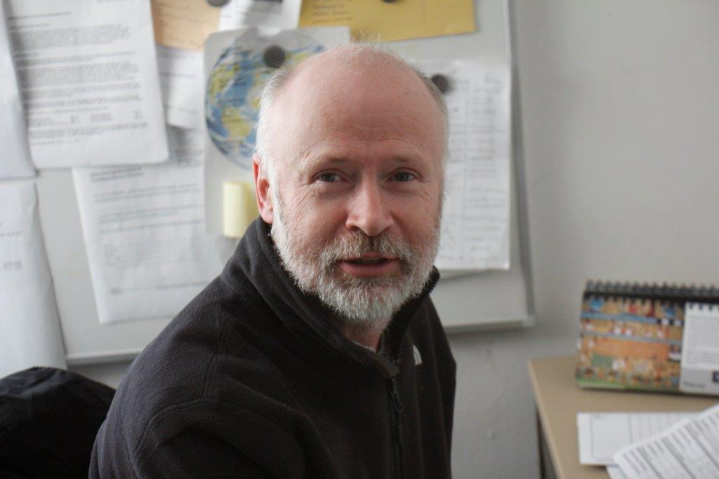 Thomas Hartung