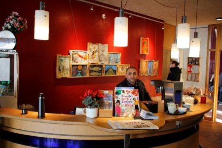 Kreuzer Cafe